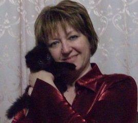 Татьяна Кочегарова
